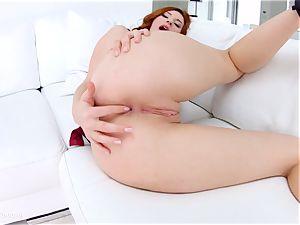 sloppy internal cumshot episode with Irina Pavlova by All inward