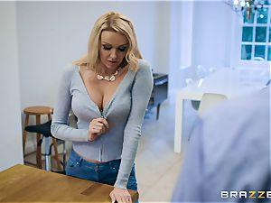 Amber Jayne ravaged by Danny D