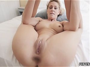 thick fabulous blowjob hardcore Cherie Deville in Impregnated By My Stepplaymate s sonny
