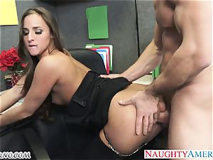 Amirah Adara- My very first day at work was too mighty