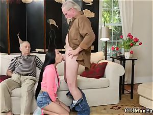 xxx assfuck fucky-fucky with sexy czech honeys Dukke the Philanthropist