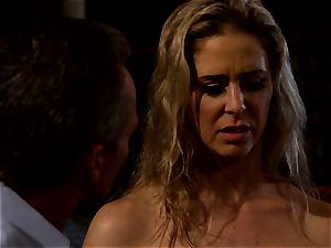 Snapshot Sn five Cherie Deville rekindles her romance