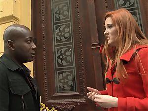 ebony man donk fuckin' My wifey she shoots a load and rails bbc
