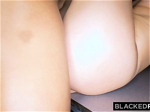 BLACKEDRAW wife Lies To spouse To Hook Up with big black cock