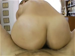 all-natural beauty getting plunged by Rocco Siffredi