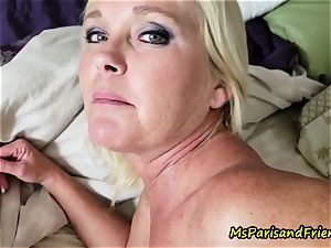 mummy son-in-law Taboo Tales Welcome Home