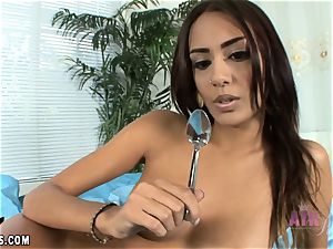 Janice Griffith weigh in vid
