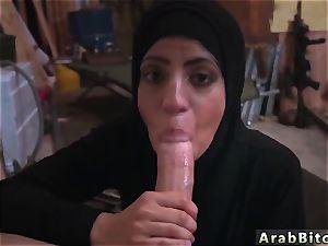 Arab solo bust bone wishes!